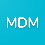 MDM - Manish Dall Mill Icon