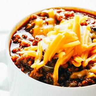 Ground Beef Soup Casserole Recipes