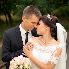 Wedding photographer Sergey Olefir (sergolef). Photo of 09.11.2016