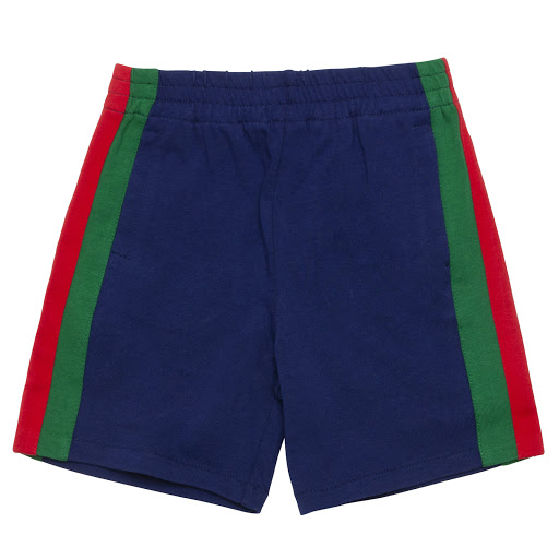 Primary image of Gucci Striped Shorts