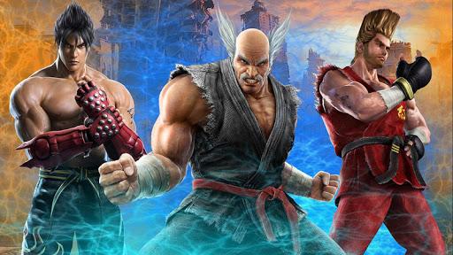 Immortal Gods Superhero Fighting vs Gangster Games 1.1 15