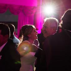 Wedding photographer Andres Salazar (AndresSalazar). Photo of 04.04.2016