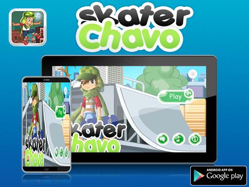 Skater Chavo
