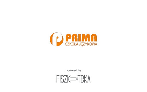 Fiszkoteka Prima 2.59.252 screenshots 2