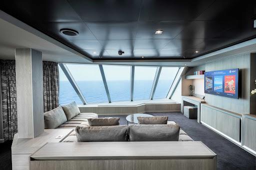 msc-seashore-MSC-Yacht-Club-Owners-Suite.jpg - A look at the Owner's Suite in the MSC Yacht Club aboard MSC Seashore.