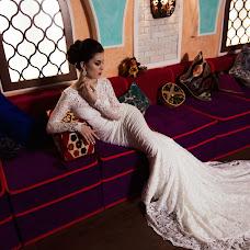 Wedding photographer Oksana Filimonova (oksii). Photo of 24.10.2015