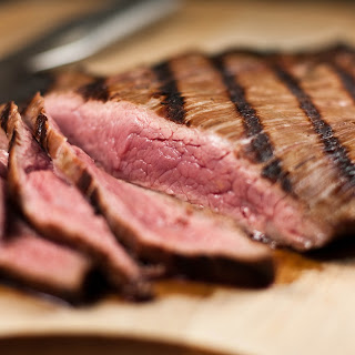 Marinated Flank Steak Ketchup Recipes