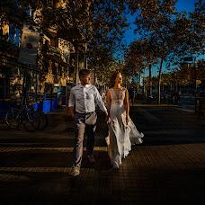 Wedding photographer Maciek Januszewski (MaciekJanuszews). Photo of 18.11.2018