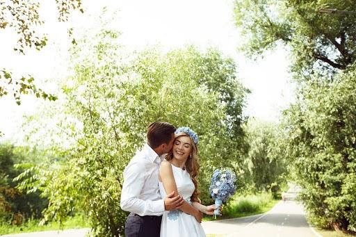 Wedding photographer Aleksandra Tkhostova (Thostova). Photo of 12.08.2015