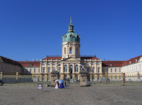 serviced apartments in Charlottenburg