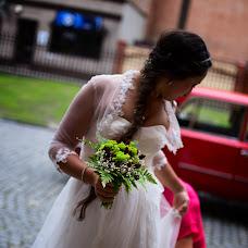 Wedding photographer Marek Śnioch (snioch). Photo of 05.09.2017