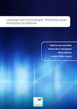 Photo: Language Learning Strategies: Theoretical issues and applied perspectives, Zoe Gavriilidou, Konstandinos Petrogiannis, Maria Platsidou, Angeliki Psaltou-Joycey (Editors), Saita publications, June 2017, ISBN: 978-618-5147-52-5,  Download it for free at: www.saitabooks.eu/2017/06/ebook.173.html