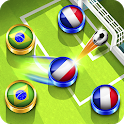 Soccer Caps 2021 - Table Football Game icon