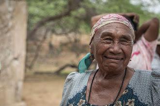 Photo: La sonrisa de la Guajira - comunidad de Caciporchi - Uribia