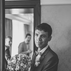Wedding photographer Vadim Nazarov (Nazarow). Photo of 10.04.2014