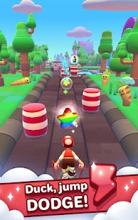 Danger Rainbow Screenshot