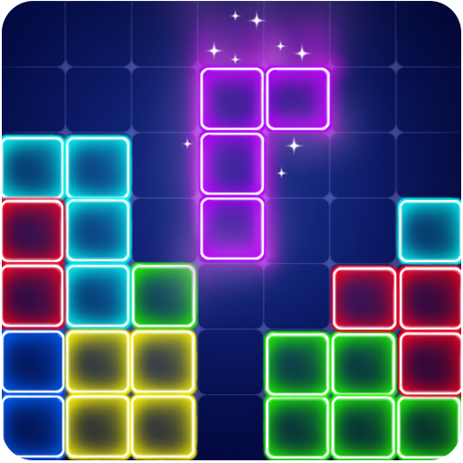 Glow Block Mania file APK for Gaming PC/PS3/PS4 Smart TV