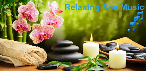 Relaxing Spa Music - Apps on Google Play