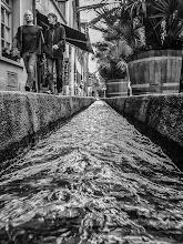 "Photo: ""canale grande"" Freiburg im Breisgau  #StreetPics  #street #streettogs #streetphotography #shootthestreet #blackandwhite #blackandwhitephotography #bw #monochrome  #monochromeartyclub #monochromephotography  #ratsview   Mobile Monday ~ #mymobilemonday Curator(s): +Sinead Sam McKeown G+ Page: +MyMobileMonday Photography  Mobile Photography Monday ~ #mofomo Curator(s): +Alexander Kesselaar +Michael Sutton G+ Page : +mofomo  Monochrome Monday ~ #monochromemonday Curator(s): +Hans Berendsen +Jerry Johnson+Manuel Votta+Steve Barge+Nurcan Azaz G+ Page : +Monochrome Monday"