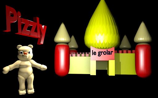 Pizzly Le Grolar