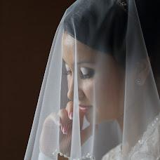 Wedding photographer Maksim Novikov (MaximN). Photo of 23.06.2014