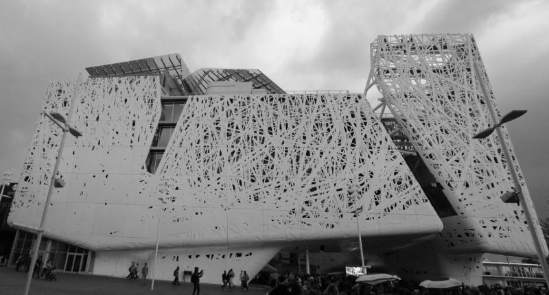 Geometrie dell'Expo di dst56