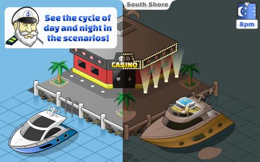 Nautical Life 2.01 screenshots 5