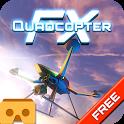Quadcopter FX Simulator icon