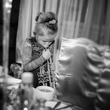 Wedding photographer Mikhaylo Bodnar (mixanja). Photo of 19.07.2017