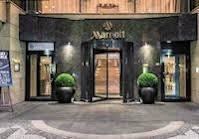 Prague Marriott Hotel (Ex-Renaissance)