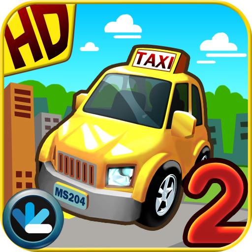 Taxi Driver 2 (game)