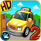 Taxifahrer 2 (Taxi Driver 2) icon