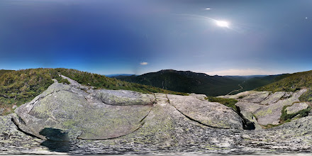 Photo: Cannon mountain #photosphere
