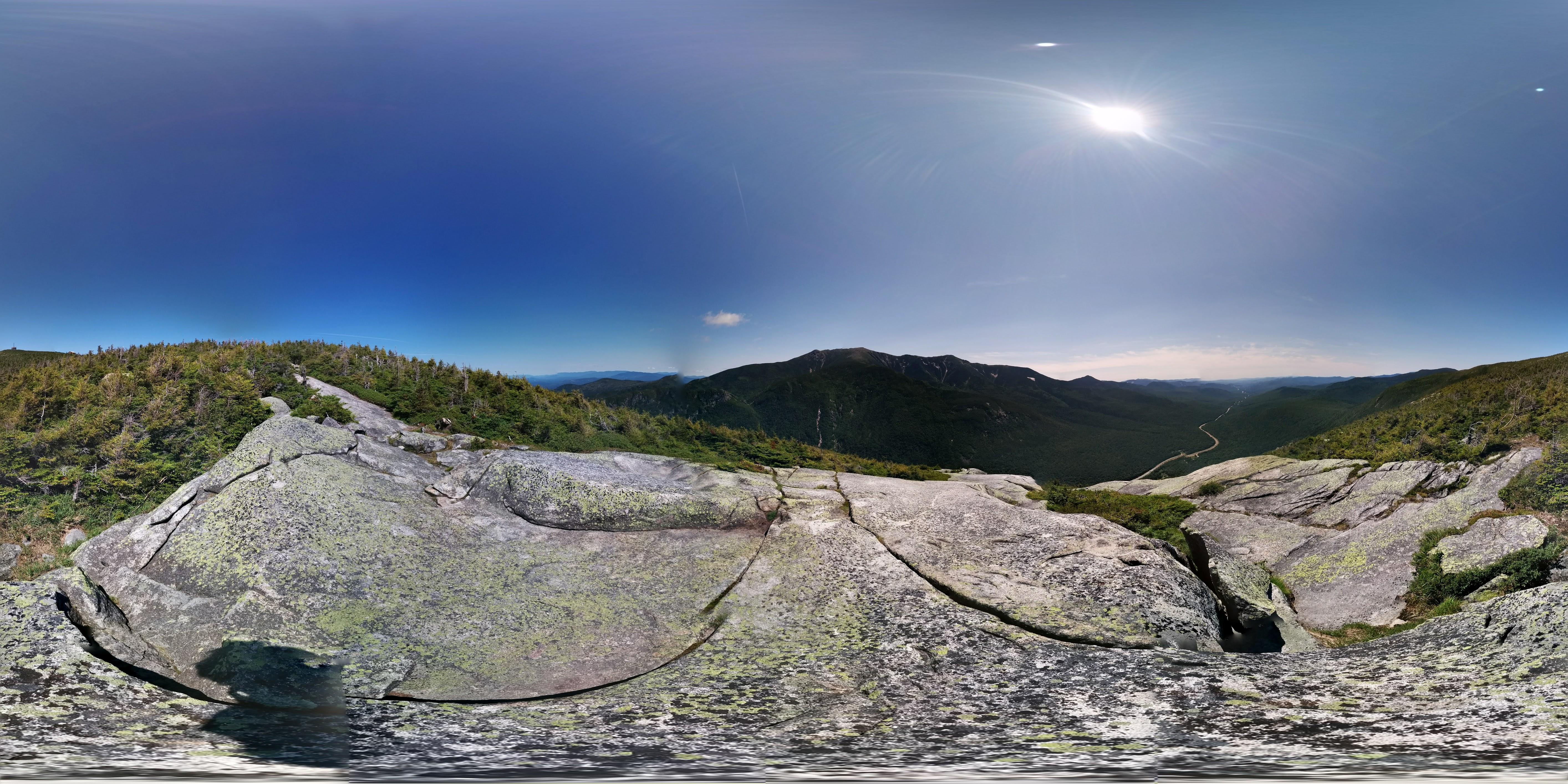 Photo: Cannon mountain #photosphere