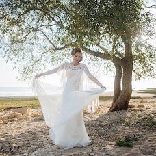Wedding photographer Anastasiya Arestova (NastiAries). Photo of 15.03.2017