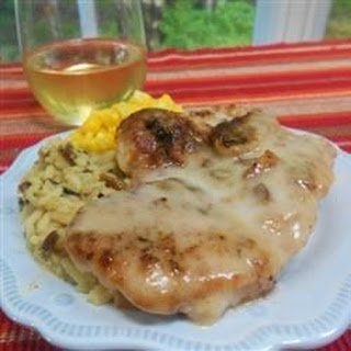 Baked Pork Chops I.