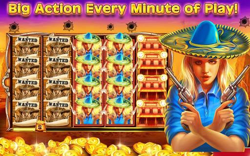 ICE Vegas Slots 2.0 screenshots 17