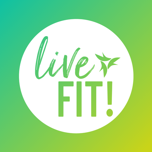It Works! Live Fit