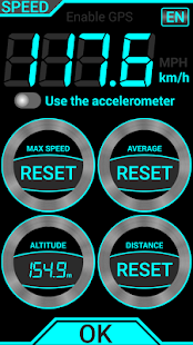 AccSpeed- screenshot thumbnail