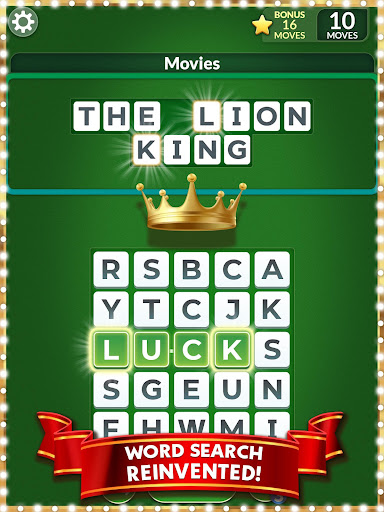 Word Search: Guess The Phrase! screenshots 11