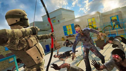 Last Zombie Shooter 1.0 de.gamequotes.net 1