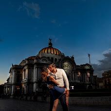 Wedding photographer Gerardo Gutierrez (Gutierrezmendoza). Photo of 06.06.2018
