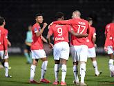 Ligue 1 : Lille sacré champion de France