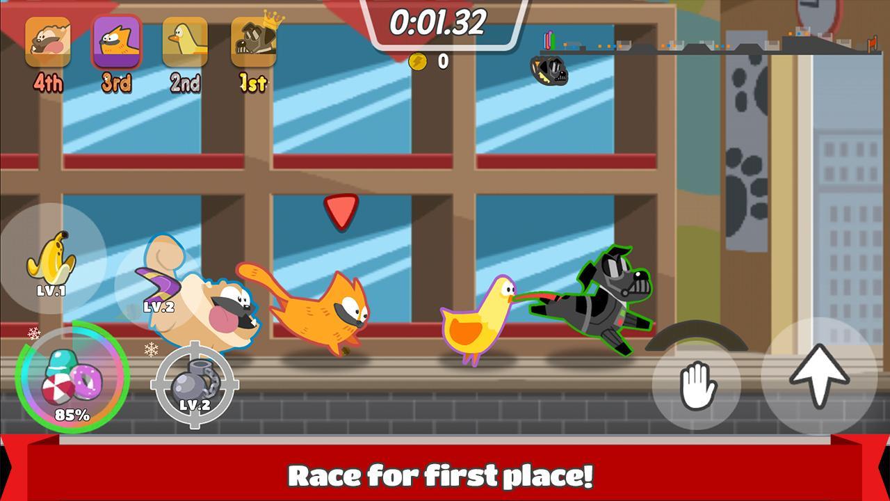 Online racing games ps4