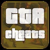 All GTA Cheats