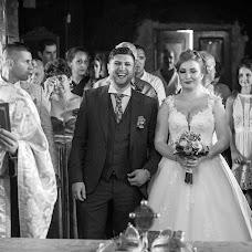 Wedding photographer Ciprian Grigorescu (CiprianGrigores). Photo of 19.08.2017
