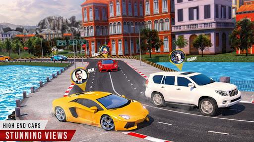 Racing Games Revival: Car Games 2020 screenshots 11