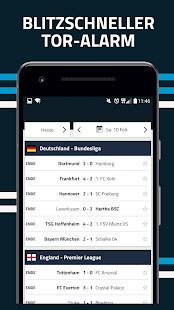 Goal.com Screenshot