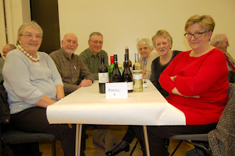 Photo: The Winning Table - Again!!