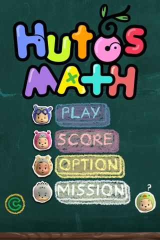 Hutos Math